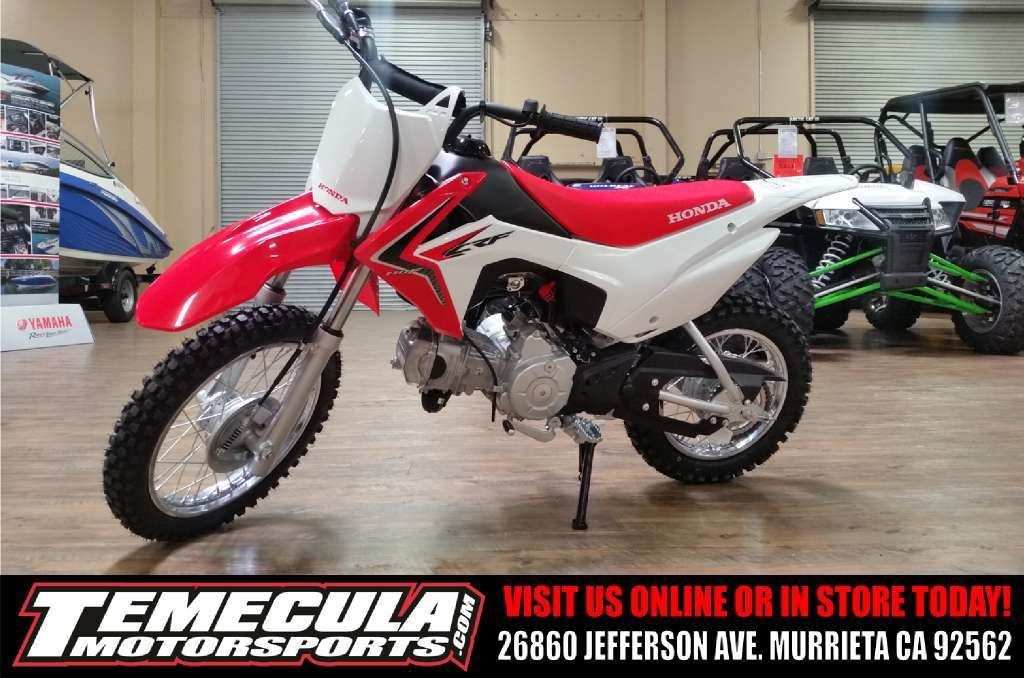 1982 honda 50cc motorcycles for sale for Honda crf110f top speed