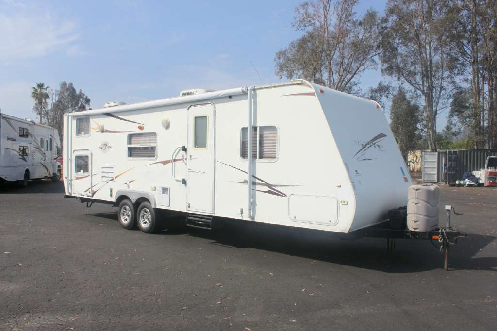 Forest River Surveyor Sv291 Rvs For Sale