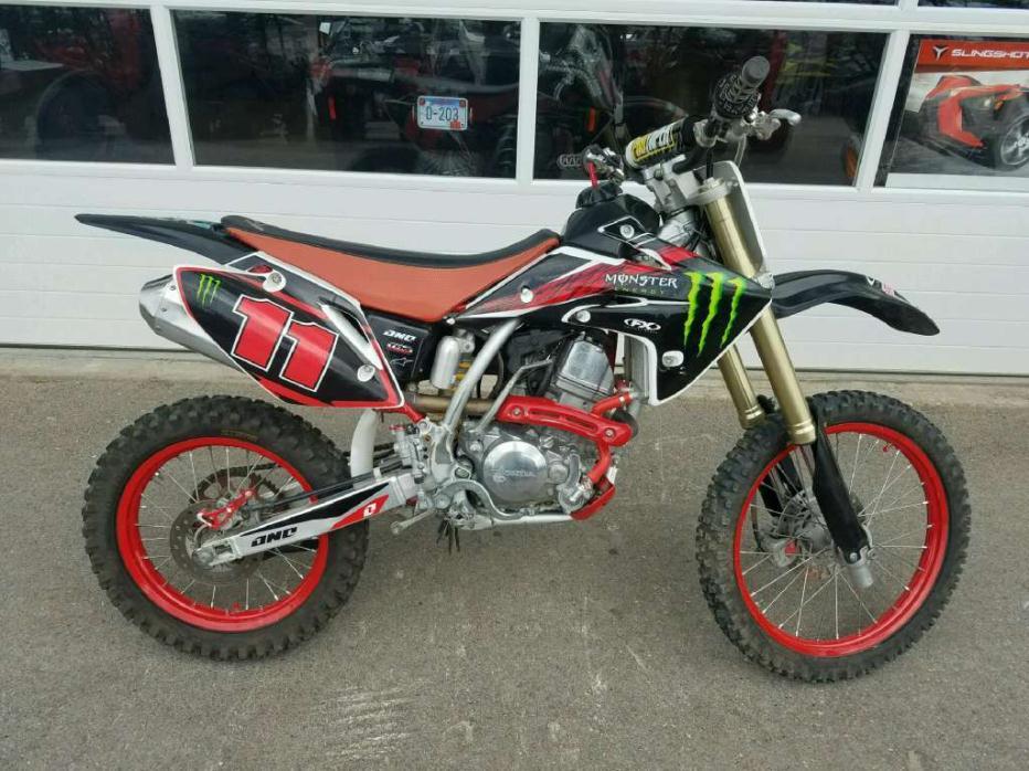 Motocross Bikes For Sale In South Dakota