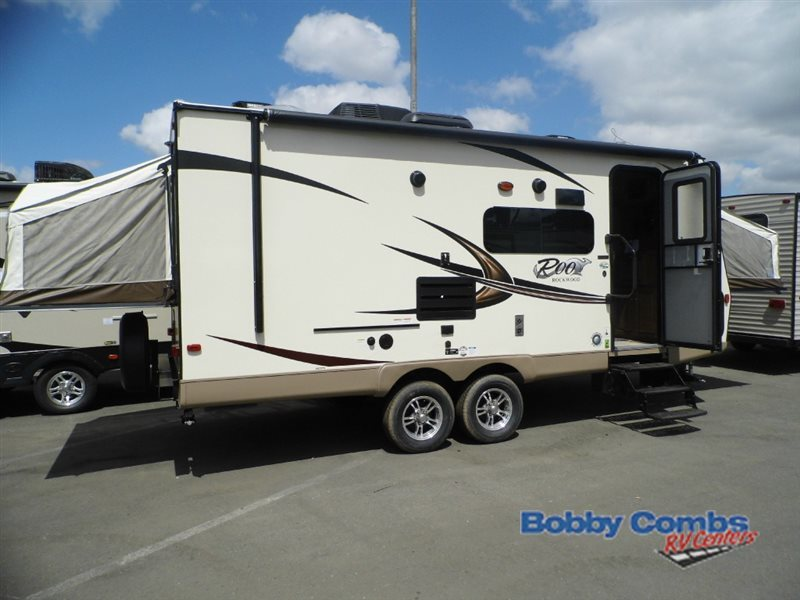 Forest River Rockwood Roo 21ss Rvs For Sale In California