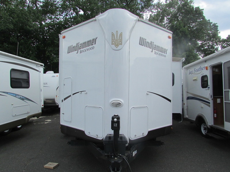 2014 Rockwood Windjammer 3006WK