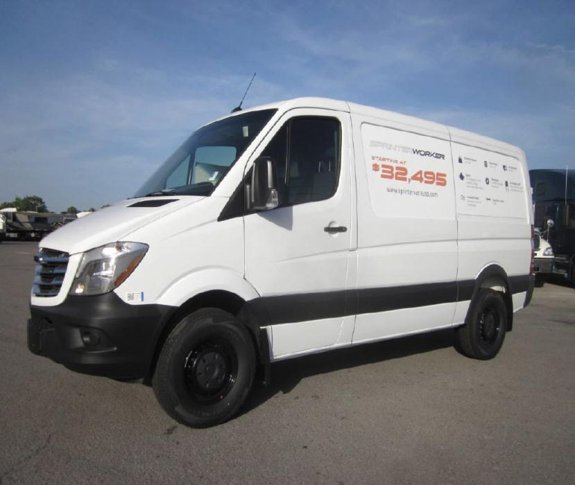 Freightliner Sprinter Cars For Sale In Tennessee