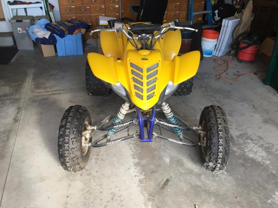 Yamaha Raptor 660 motorcycles for sale in Wisconsin