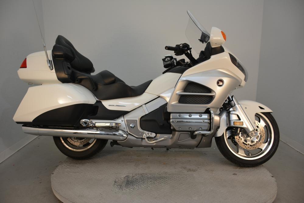 2002 Honda VTX 1800 C