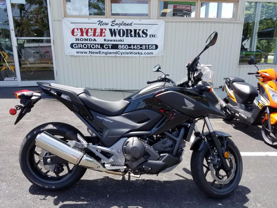 honda nc700x dct abs motorcycles for sale in connecticut. Black Bedroom Furniture Sets. Home Design Ideas