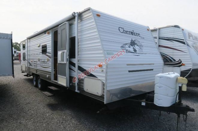 2007 Forest River Cherokee 29B