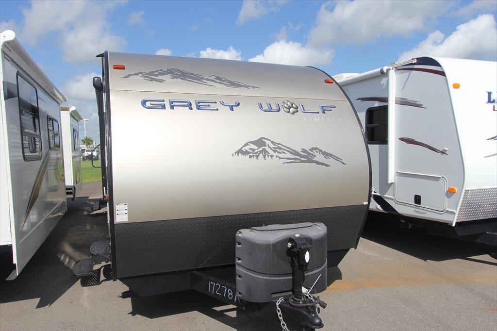 2015 Cherokee GREYWOLF 29VT