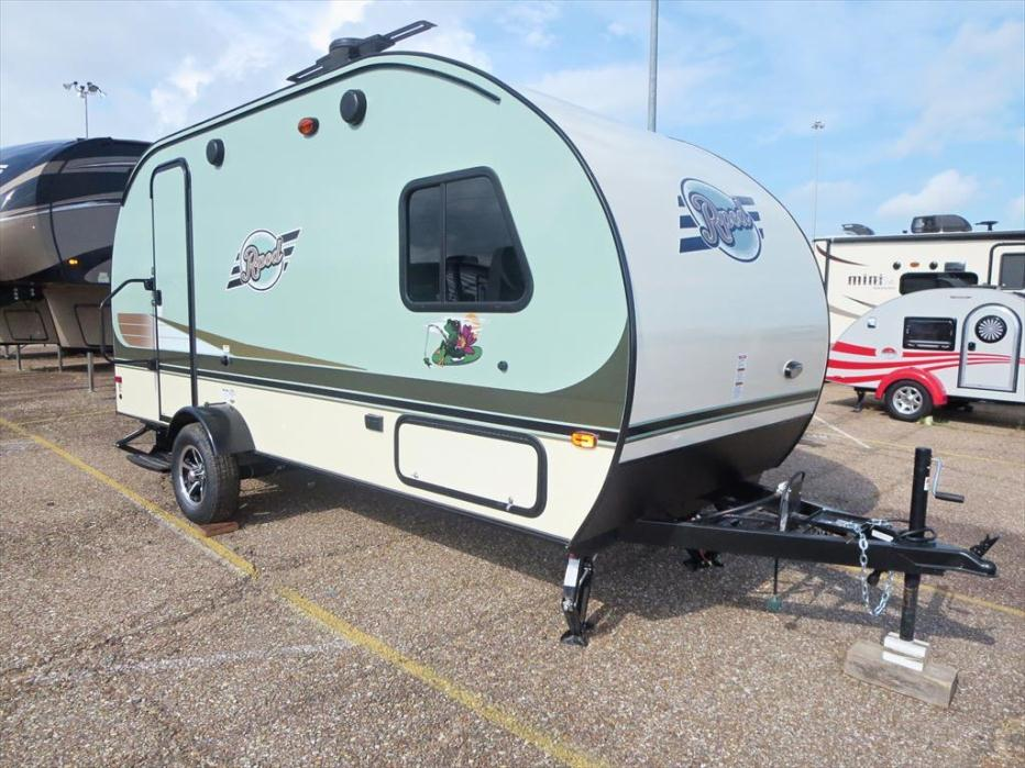 2013 Forest River R Pod Rp 179 rvs for sale in Louisiana