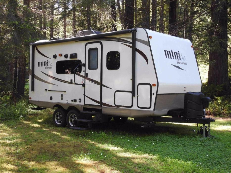 RVs for sale in Fort Bragg, California