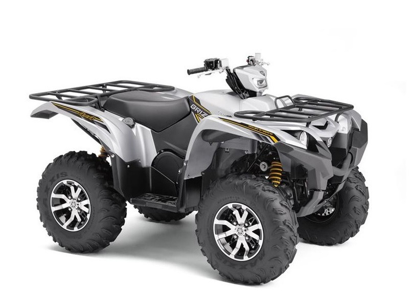 Yamaha grizzly motorcycles for sale in rapid city south for Yamaha rapid city sd