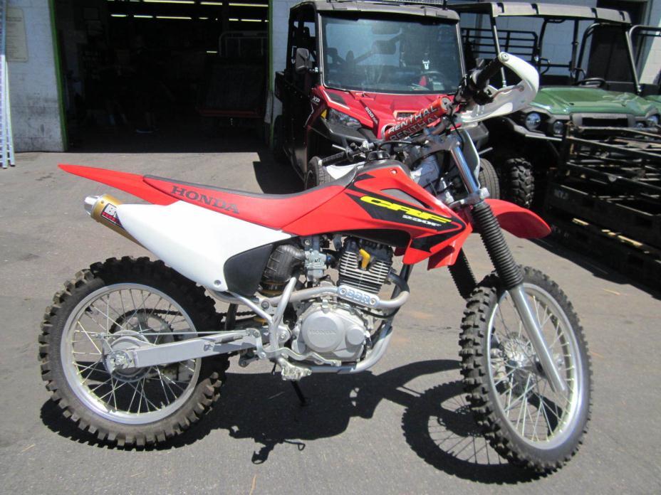 2011 Honda Fury