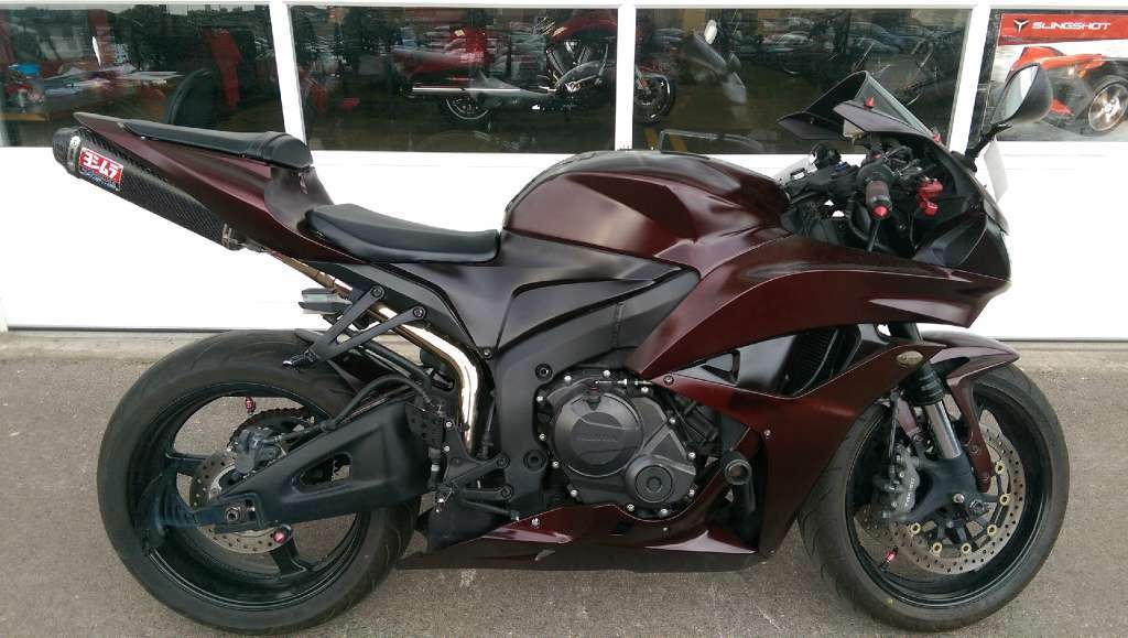 Honda Dealers In Tennessee >> Cb77 Superhawk 305 Motorcycles for sale