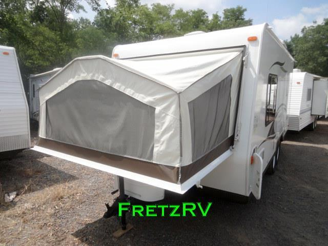 2014 Forest River Roo Travel Trailer 19