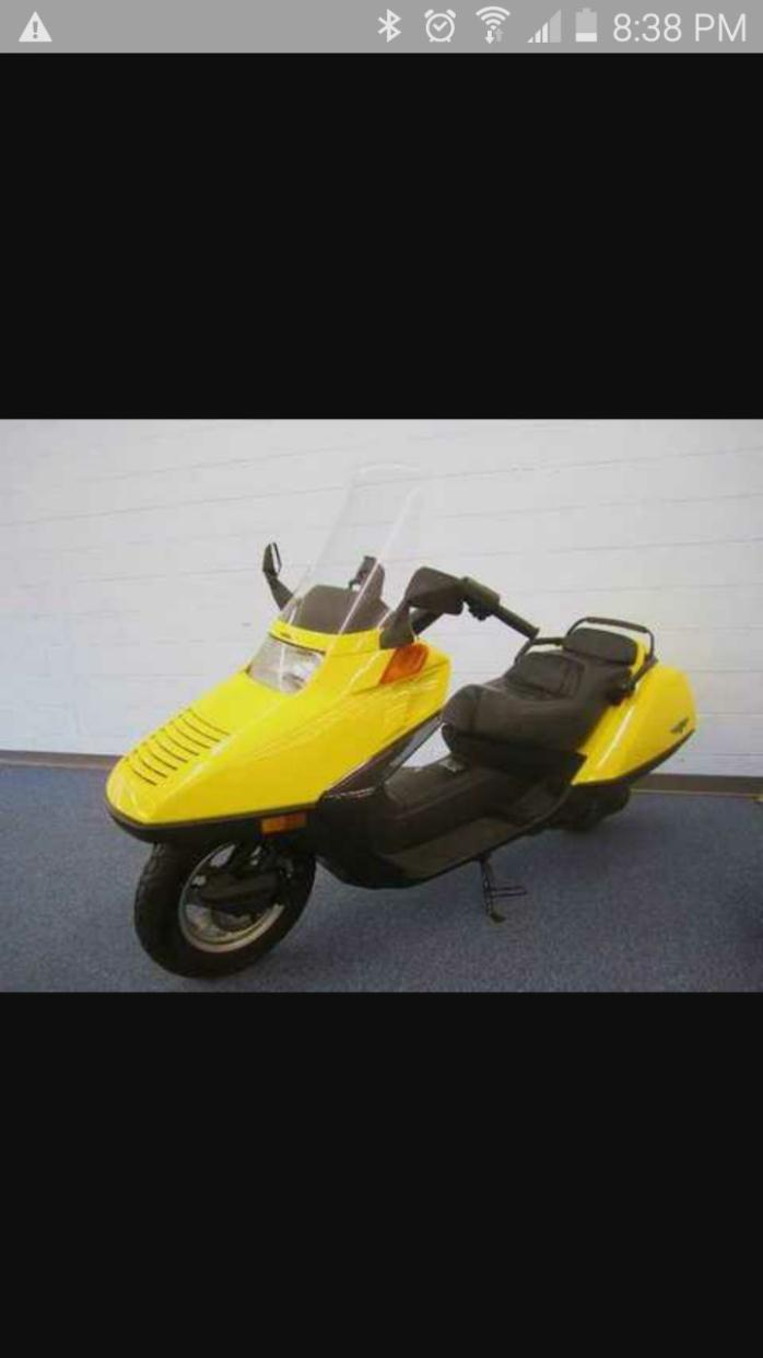 2004 Honda Helix Motorcycles for sale