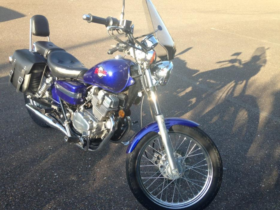 2006 Honda ST1300 ABS