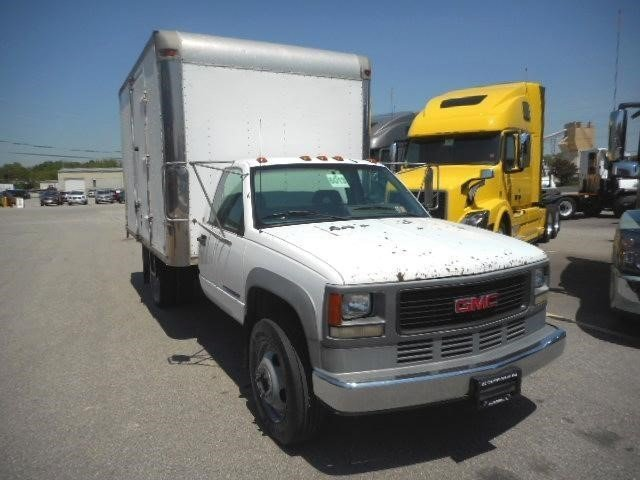 1994 Gmc 3500 Hd Cars for sale