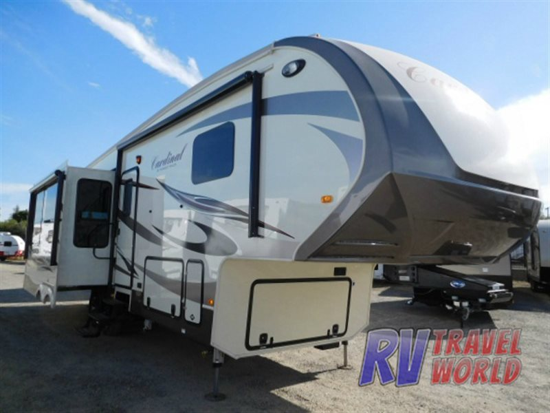 Forest River Rv Cardinal 3250rl Rvs For Sale