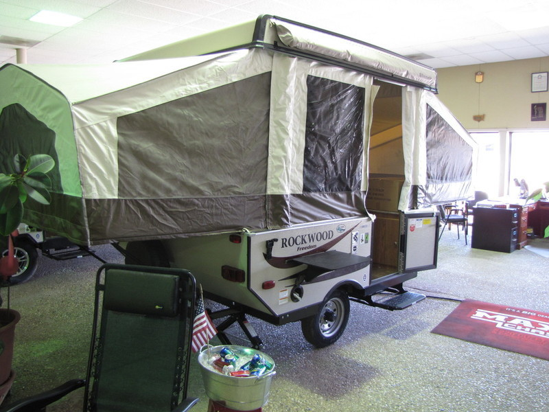 Pop Up Campers For Sale In Lubbock Texas