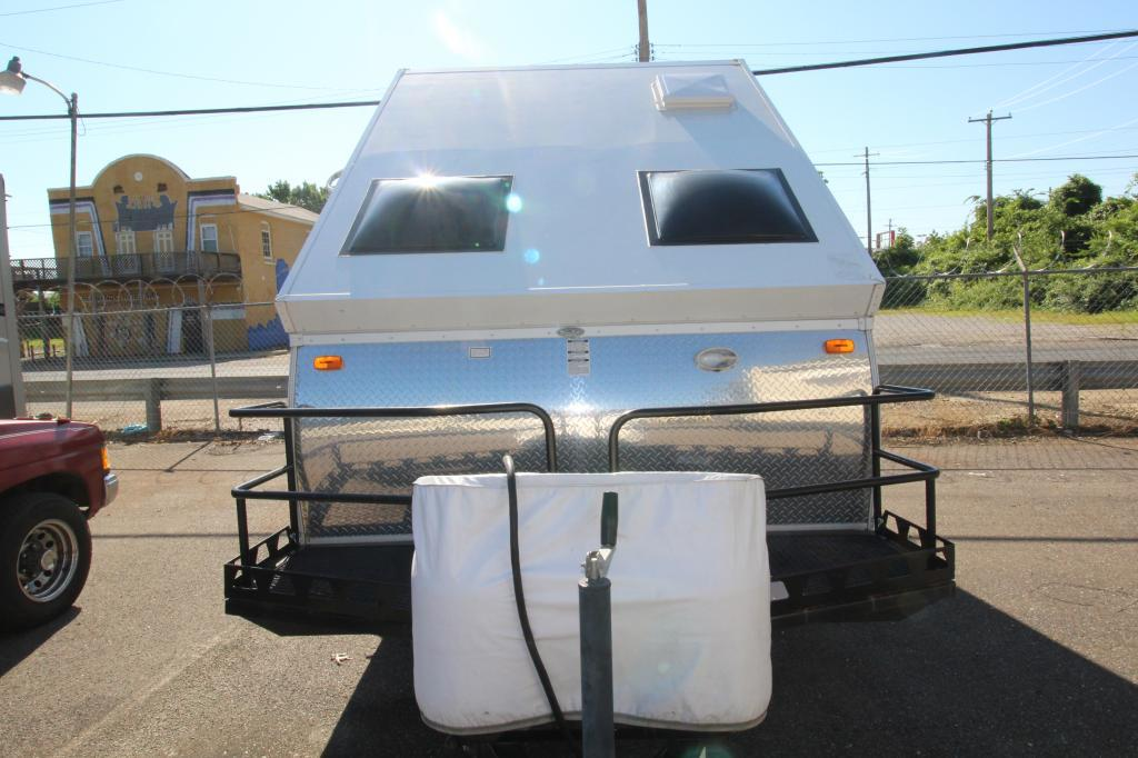 Pop Up Campers For Sale In Memphis Tennessee