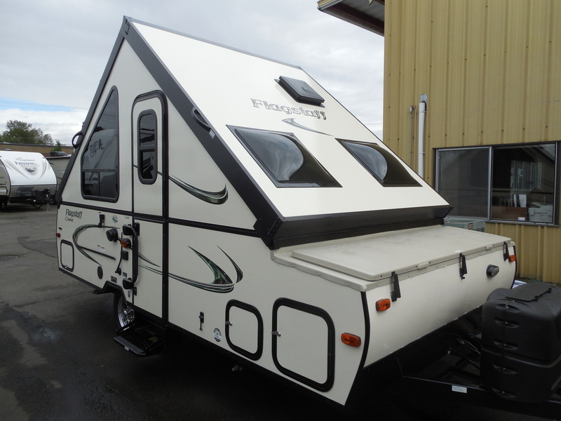 Forest River Flagstaff Tent Campers T12ddst Rvs For Sale