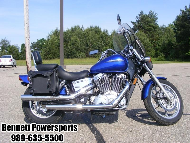 2017 Honda PCX150 Dark Pearl Blue