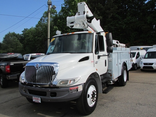 International 4300dt Cars For Sale In Georgia