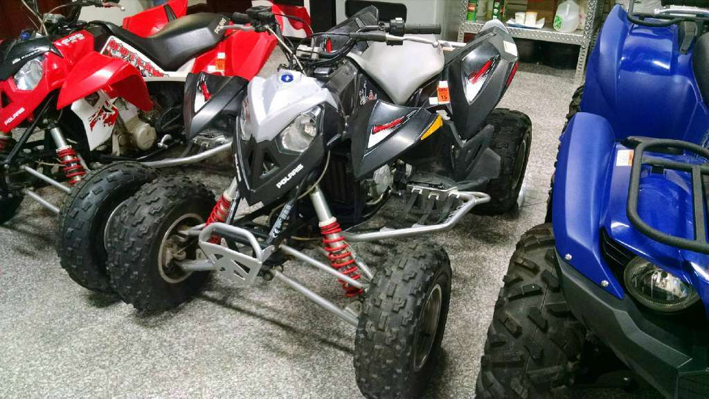 Polaris Outlaw 500 Irs Motorcycles for sale