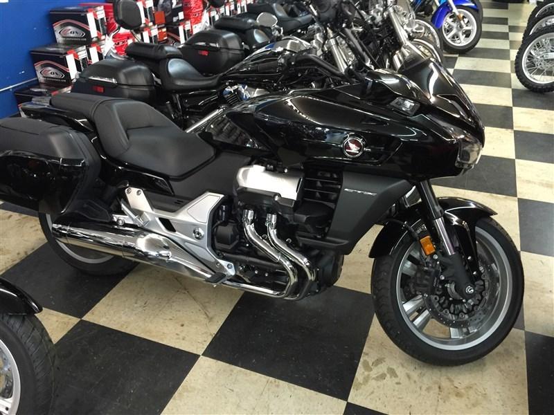New Honda Ctx Motorcycles For Sale Colorado >> Cbr 1300 Honda Motorcycles for sale