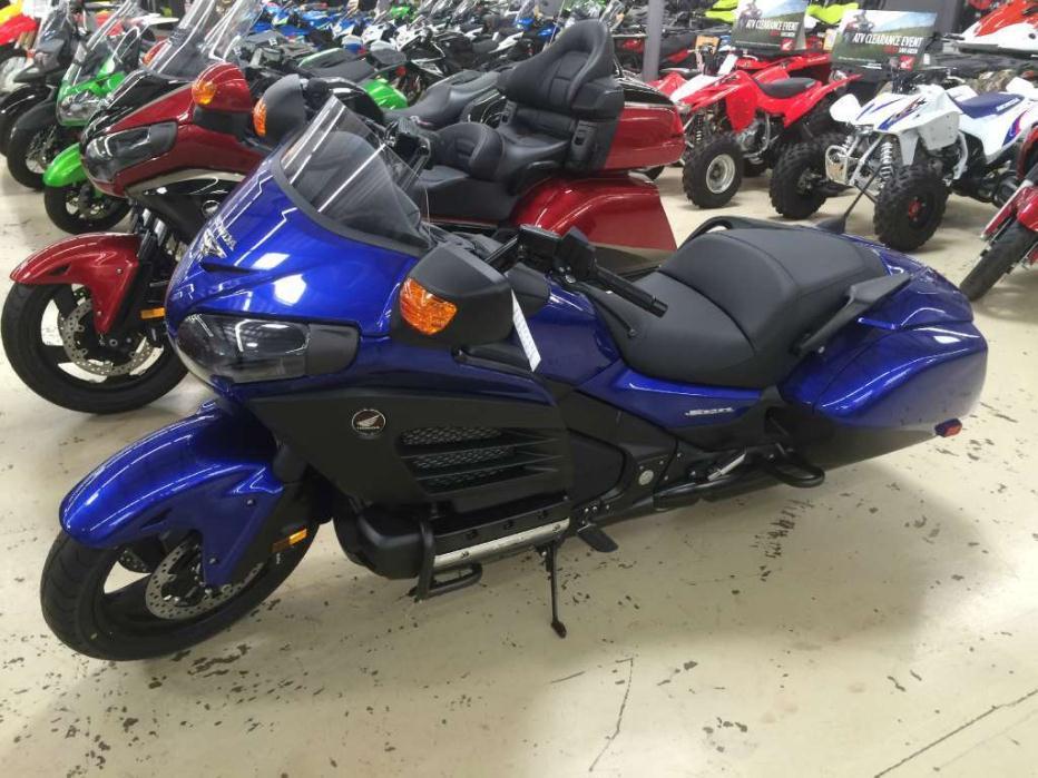 Honda gold wing motorcycles for sale in corona california for Honda corona ca