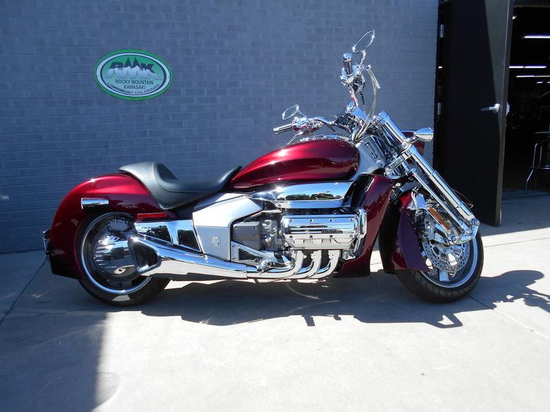 Honda Valkyrie Rune motorcycles for sale in Colorado