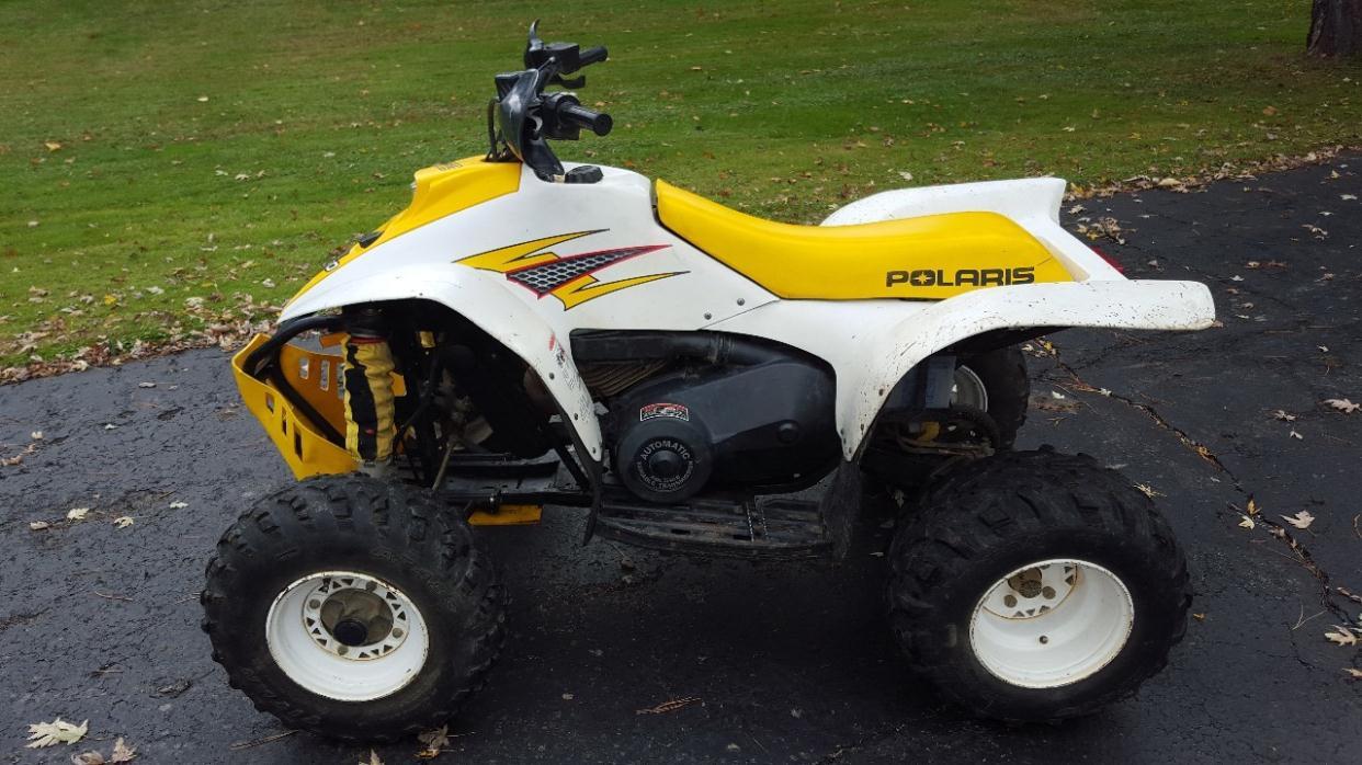 Polaris Trailblazer 250 >> Polaris Trail Blazer 250 Motorcycles For Sale In Ohio