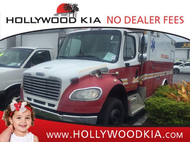 2006 Freightliner M2 Ambulance