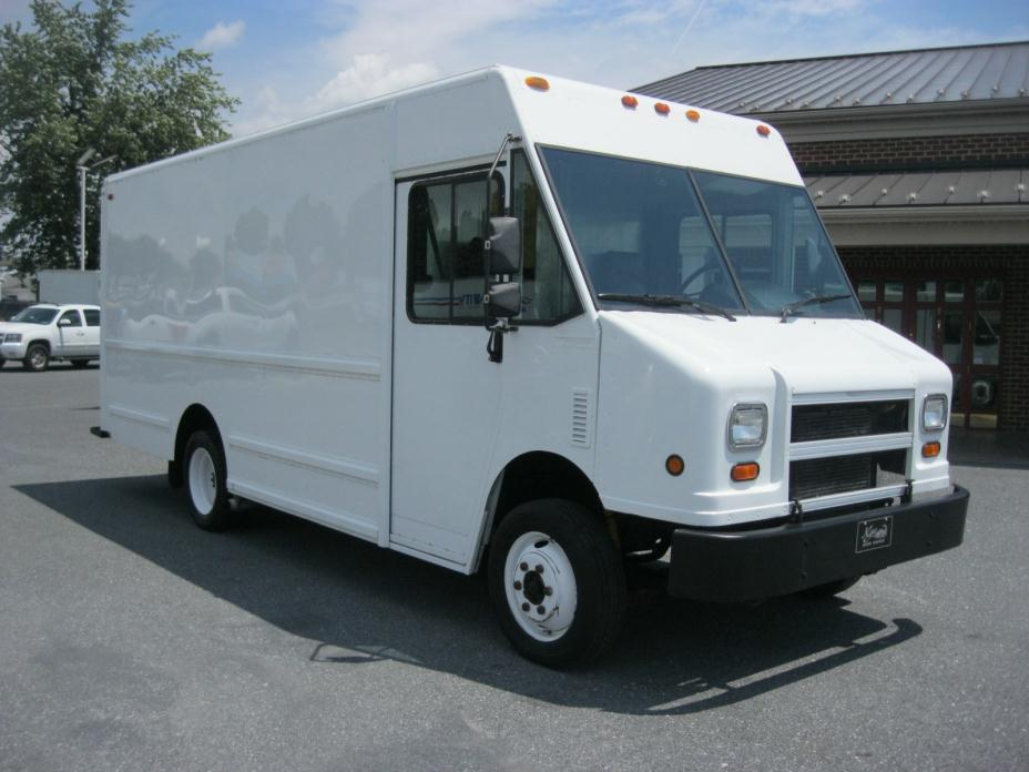 2003 Freightliner Mt45 Stepvan