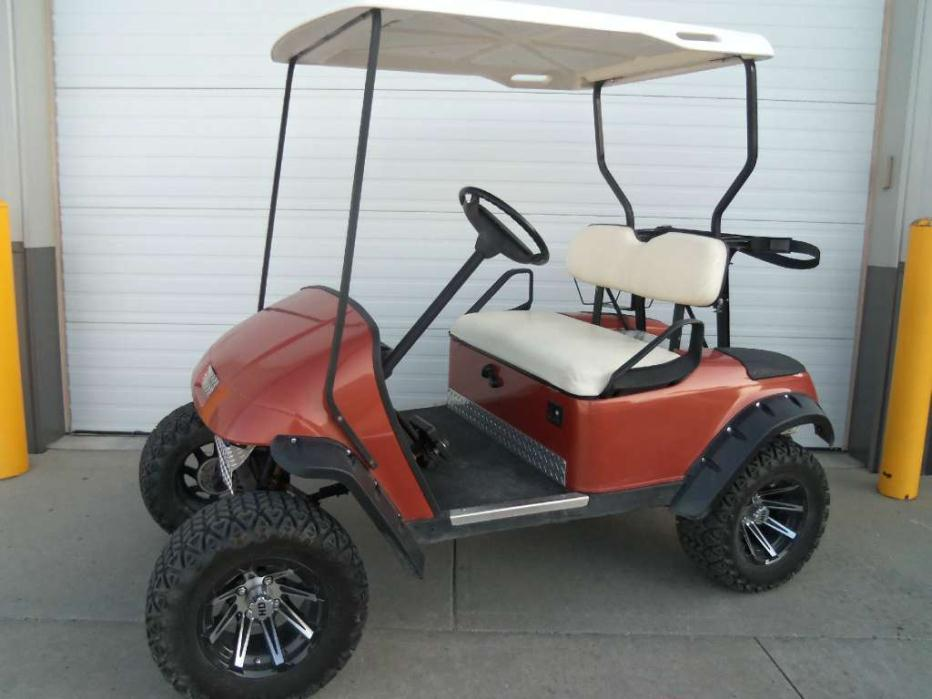 Golf Carts For Sale In Atlantic Iowa