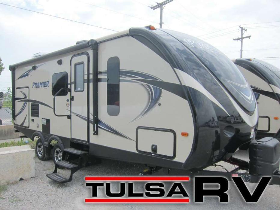 Keystone Premier Rv 22rbpr Rvs For Sale In Oklahoma