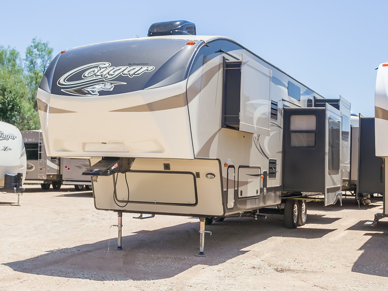 2013 Keystone Cougar 326rds Rvs For Sale In Texas