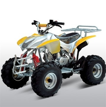 2014 Tao Tao 110cc Assassin 4 Stroke Kids ATV w/ 18