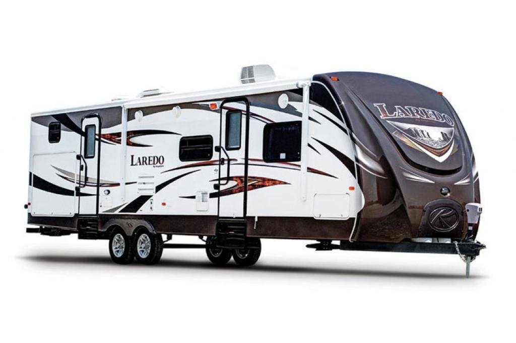 2014 Keystone Laredo 303tg Rvs For Sale