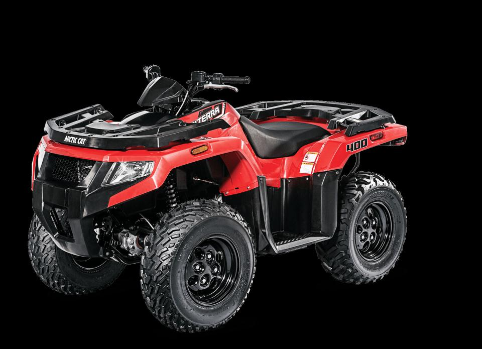 arctic cat alterra 400 motorcycles for sale in california. Black Bedroom Furniture Sets. Home Design Ideas