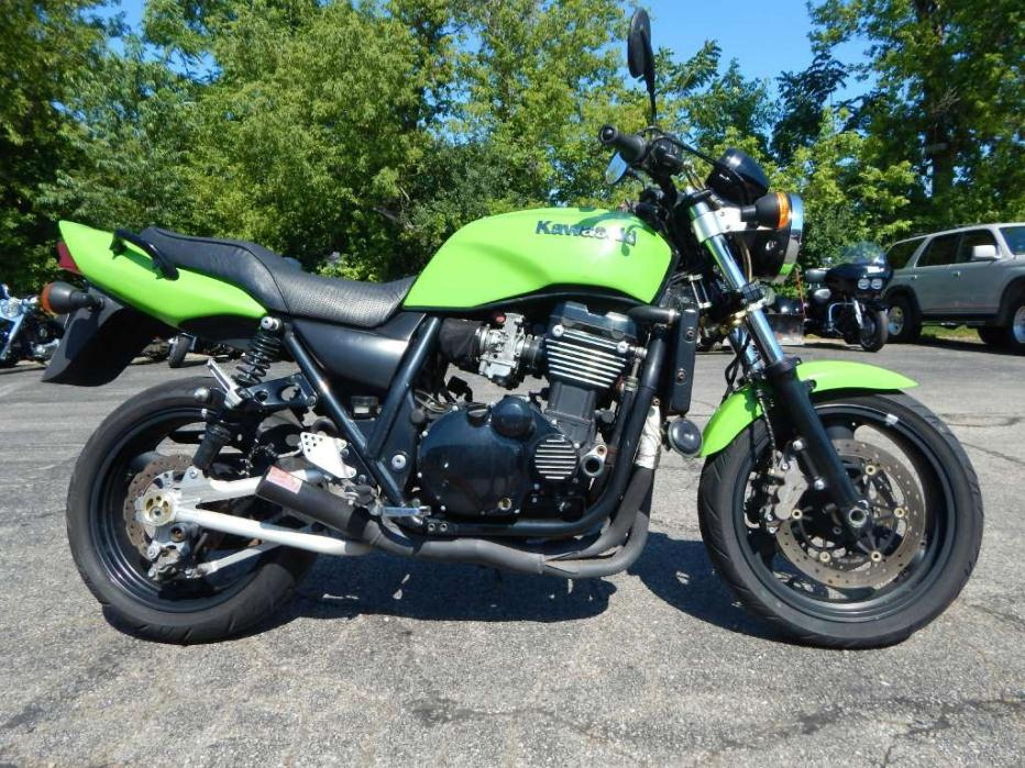 Used Kawasaki Hr For Sale