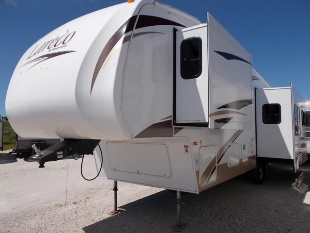 2008 Keystone Laredo 5th Wheel 300RLS