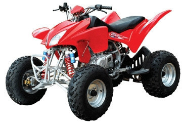 2014 Taotao 250cc Sport Conquest 4 Stroke Huge ATV ON SALE!!!