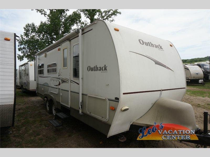 Keystone Outback 23rs Rvs For Sale