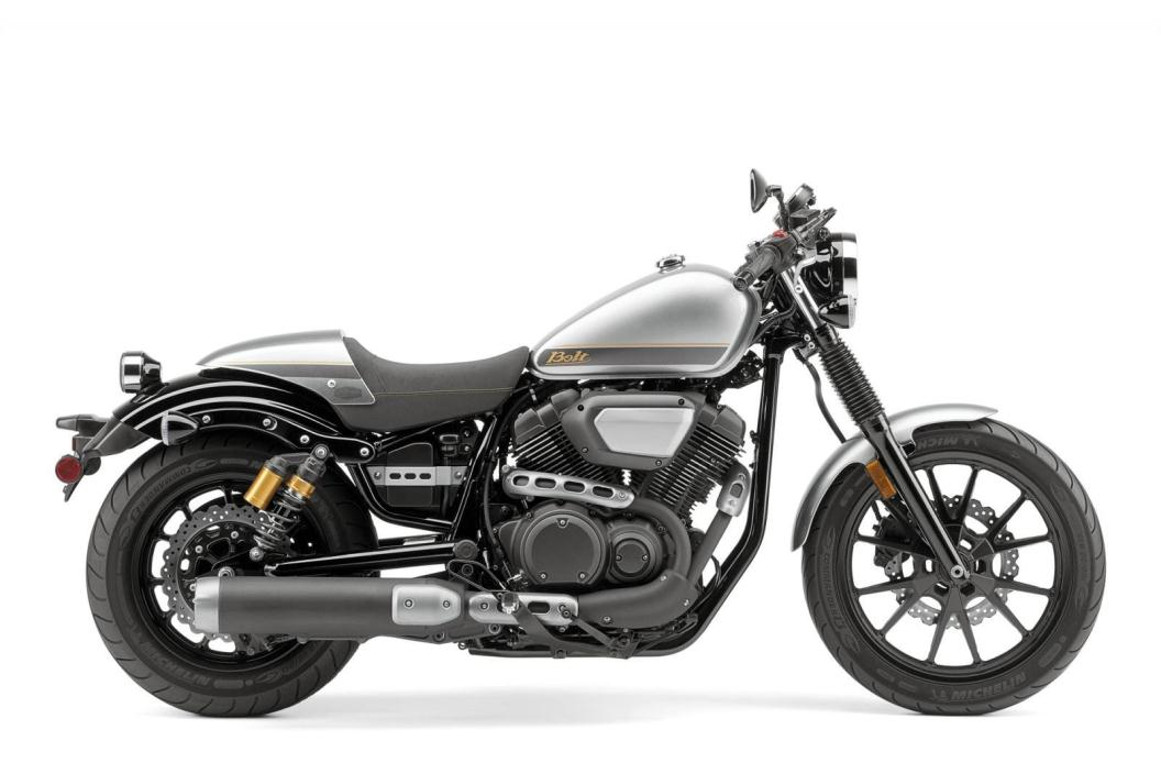 Yamaha bolt xvs95ceb motorcycles for sale for Yamaha bolt used for sale