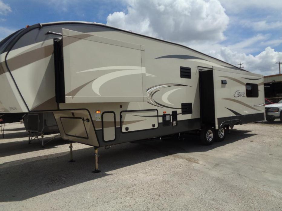 Keystone Cougar 327res Rvs For Sale In Texas