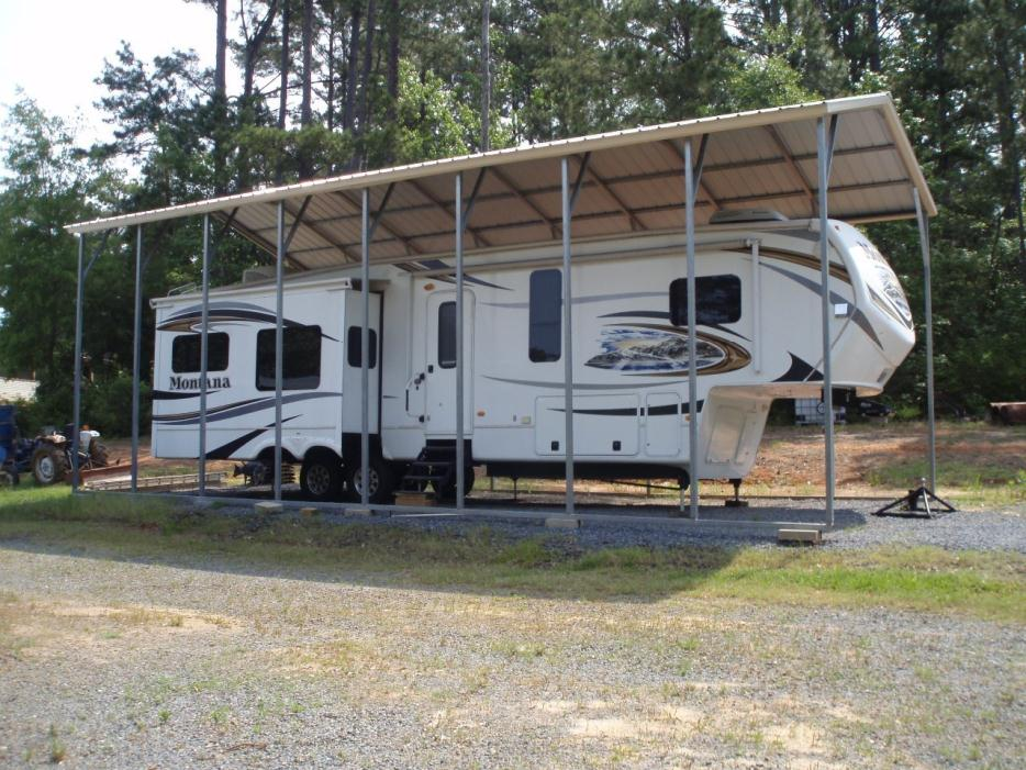 RVs For Sale In Many, Louisiana