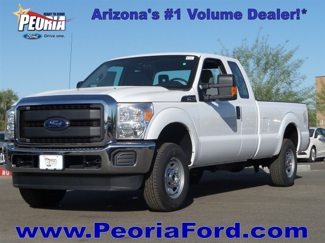 2016 Ford F-250sd  Pickup Truck