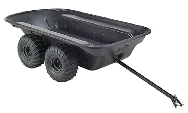 2016 Argo 4 Wheel Trailer