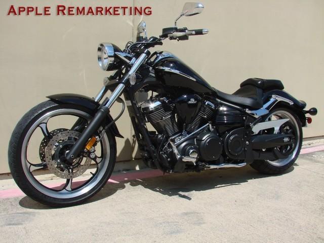 Yamaha Raider Motorcycles For Sale In Arlington Texas