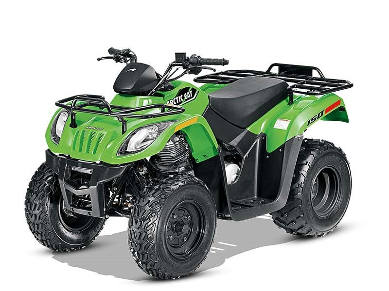 Arctic Cat 150 Motorcycles For Sale In California